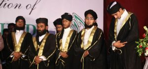 Convocation Mufti Furqan Madani