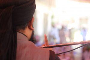مفتی فرقان مدنی الشاذلی دامت برکاتہم العالیہ