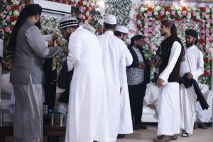 Dastar e Fazilat Mufti Akmal