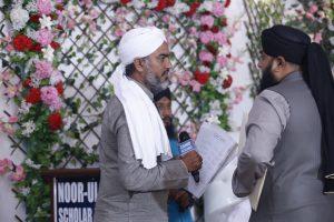 Allama Rizwan With Mufti Furqan Madni