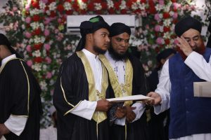 Convocation Mufti Akmal