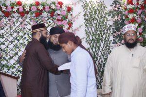 Mufti Furqan Madani & Allama Kashif MAdani