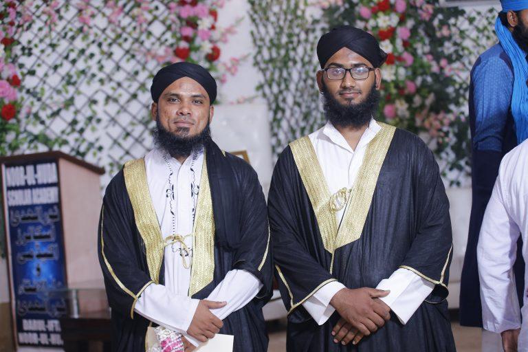 Mohsin ul Haq & Shams