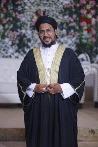 Saqib Madani