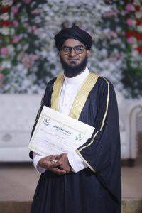 Muzammil Madani