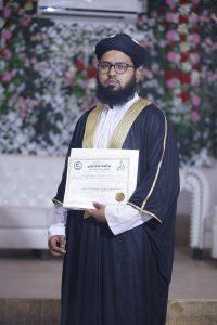 Syed Faraz