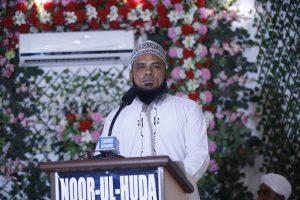 Mohsain ul Haq Madani Shazli