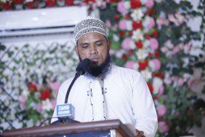 Mohsin ul Haq Madani