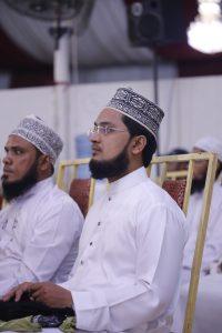 Students of Noor ul Huda