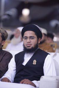 Allama Zeshan Madani Saifi