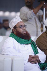 Allama Rizwan.