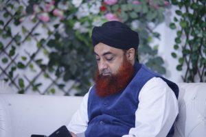 Mufti AkmalMufti Akmal