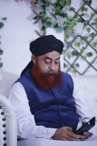Mufti Akmal