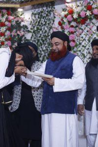Mufti Akmal with Akrama